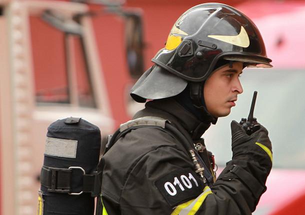 ВХимках возобновлено энергоснабжение 19 домов и детсада после пожара натрансформаторной подстанции